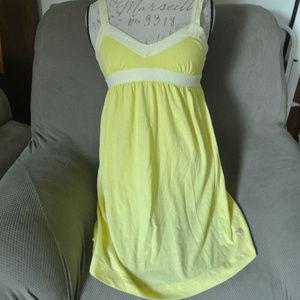 Victoria's Secret Swim Cover Up Dress Small 2008